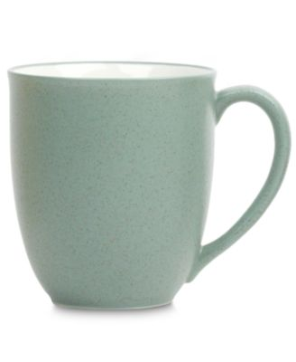 "Noritake ""Colorwave Green"" Mug, 12 oz"