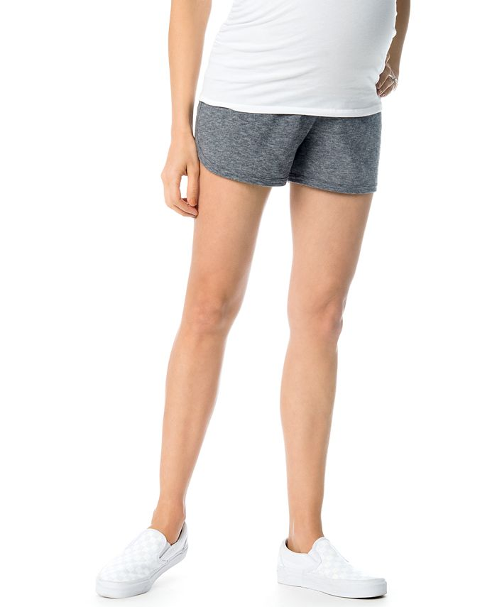 Motherhood Maternity - French Terry Shorts