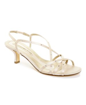 Bandolino Shoes, Endall Evening Sandals Women's Shoes - Heels