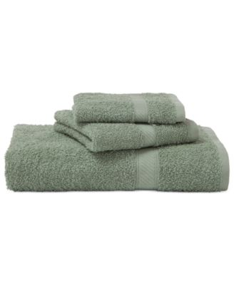 "Image of CLOSEOUT! Martex Endless Color 30"" x 54"" Bath Towel, Only at Macy's"