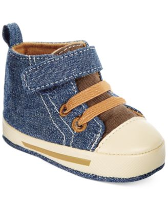First Impressions Baby Boys High-Top
