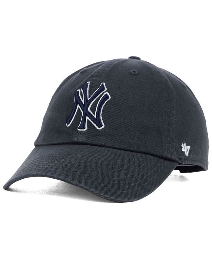 '47 Brand - New York Yankees Clean Up Cap