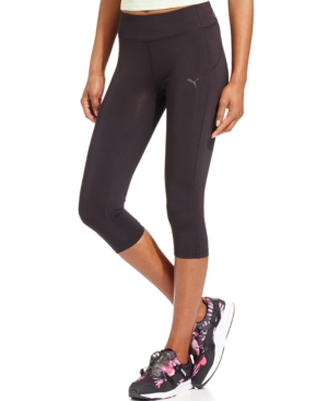 Puma Essential Capri Leggings