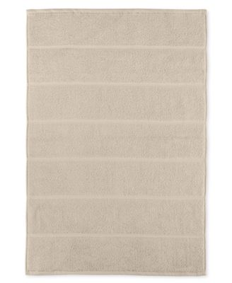 """Hotel Collection MicroCotton Luxe 24"""" x 34"""" Tub Mat"""