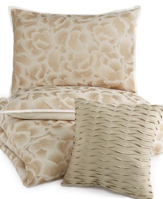 INC International Concepts Delphine King Comforter Set