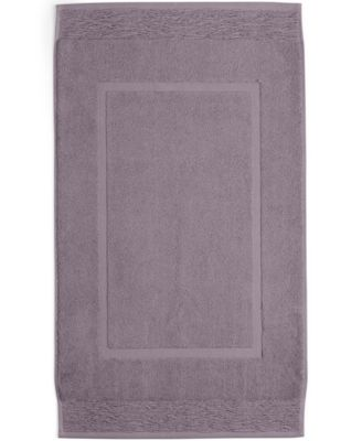 "CLOSEOUT! Kassatex Bath Towels, St. Germain Turkish 20"" x 32"" Tub Mat"