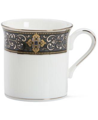 Lenox Vintage Jewel Mug