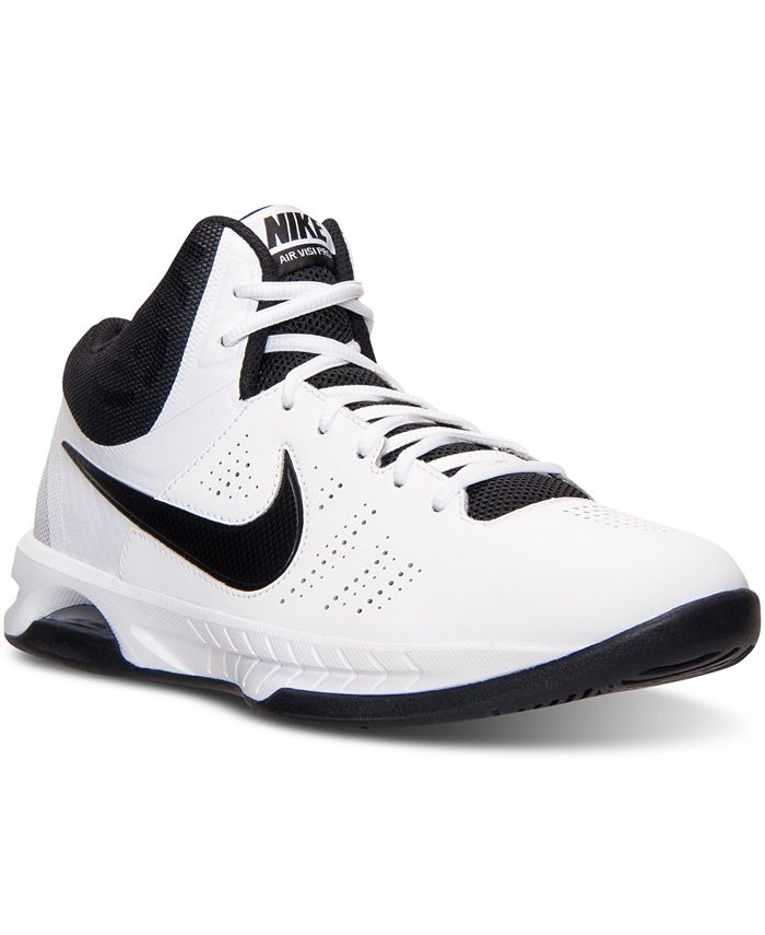 Nike - Men's Air Visi Pro VI Basketball Sneakers from Finish Line