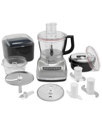 KitchenAid KFP1466 14-Cup Food Processor with ExactSlice®