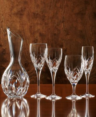 Marquis by Waterford Caprice Stemware