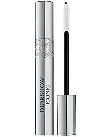 Dior Diorshow Iconic High Definition Lash Curler Mascara
