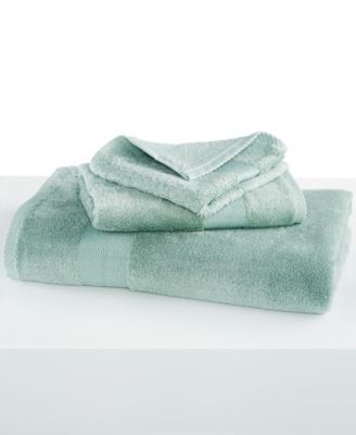 "Kassatex Bath Towels, Luxury Egyptian Cotton 28"" x 56"" Bath Towel"