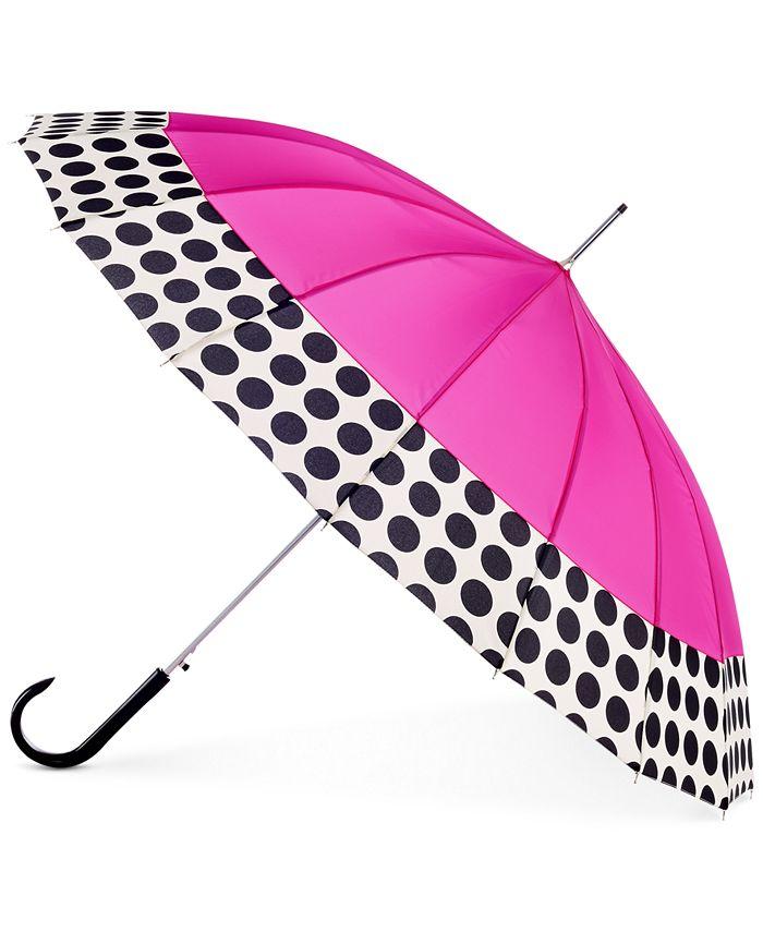 Shedrain - 16 Panel Auto Stick Umbrella