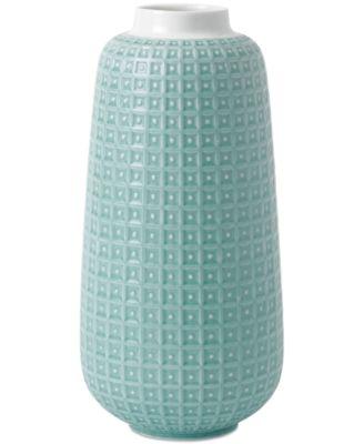 Royal Doulton Hemingway Design Stoneware Vase