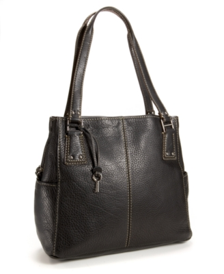 Fossil Handbag, Blackburn Tote, Large