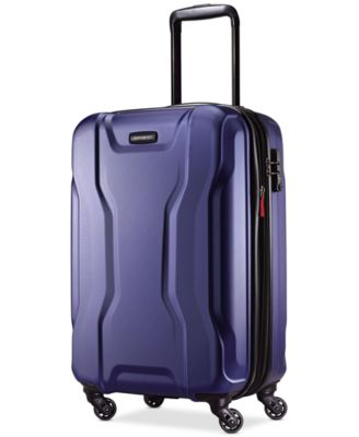 "Samsonite Spin Tech 2.0 21"" Carry-on Hardside Spinner Suitcase, Only at Macy's"