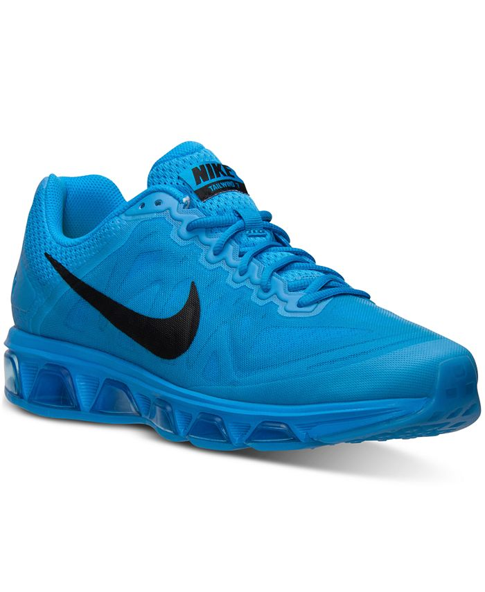 Nike - Men's Air Max Tailwind 7 Running Sneakers from Finish Line