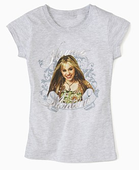 Hannah Montana cool stuff - Disney and Ashley rock