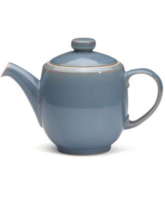 Denby Dinnerware, Azure Teapot