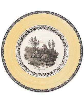 Villeroy & Boch Dinnerware, Audun Salad Plate
