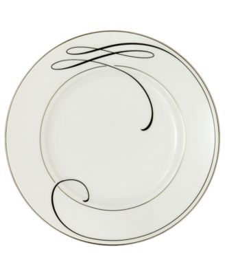 Waterford Ballet Ribbon Appetizer Plate