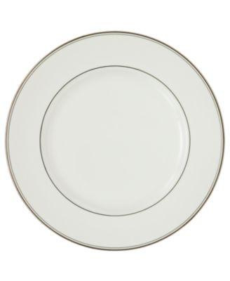Waterford Kilbarry Platinum Dinner Plate