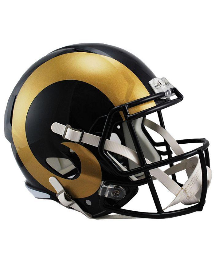 Riddell - Los Angeles Rams Speed Replica Helmet