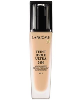 Lancôme Teint Idole Ultra 24H Wear & Comfort Retouch-Free Divine Perfection Foundation SPF 15