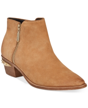 3cafbe0d6 UPC 093638419061 product image for Circus by Sam Edelman Holt Booties  Women s Shoes