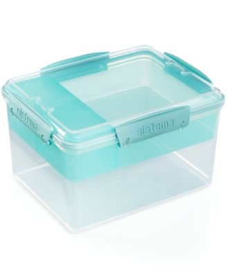 Martha Stewart Collection Lunch Cube Max, Only at Macy's