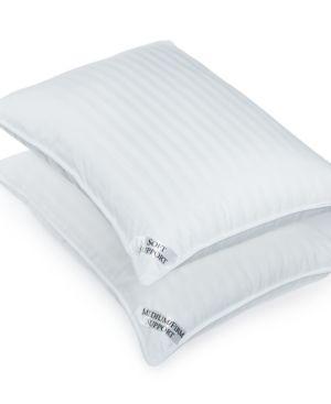 Charter Club Sleep Cloud Down Alternative Soft Density Standard Pillow, Only at...