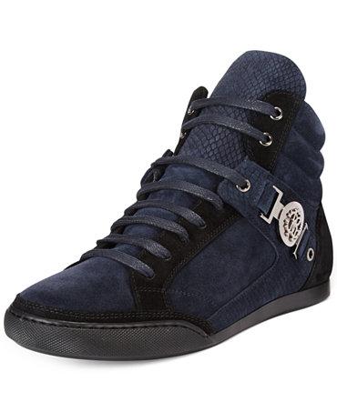 Macys Guess Shoes Men