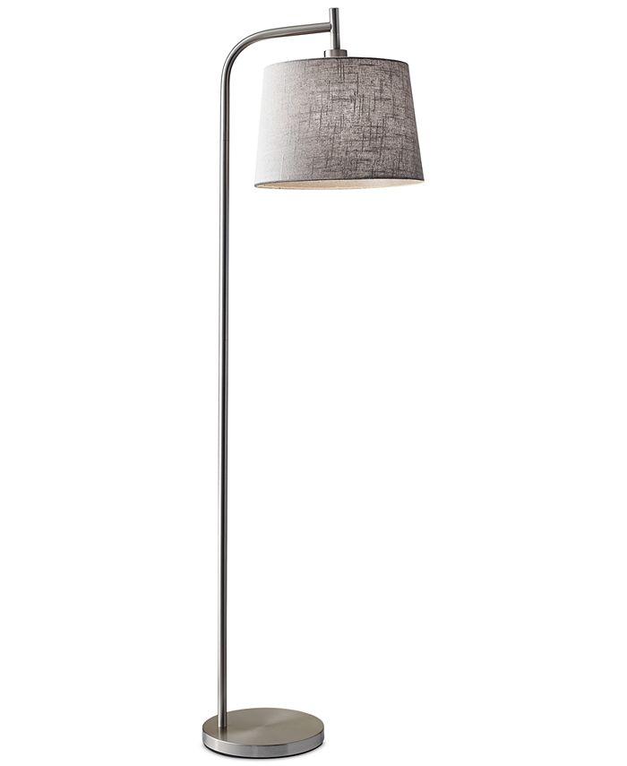 Adesso - Blake Floor Lamp