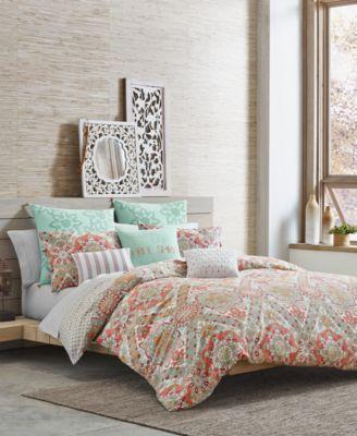 Under the Canopy Adventurer Full/Queen Comforter Set, 100% Organic Cotton