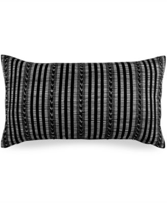 Gifts That Give Hope Atitlan Braided Stripe Pillow