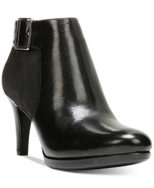 Naturalizer Maureen Booties Women's Shoes