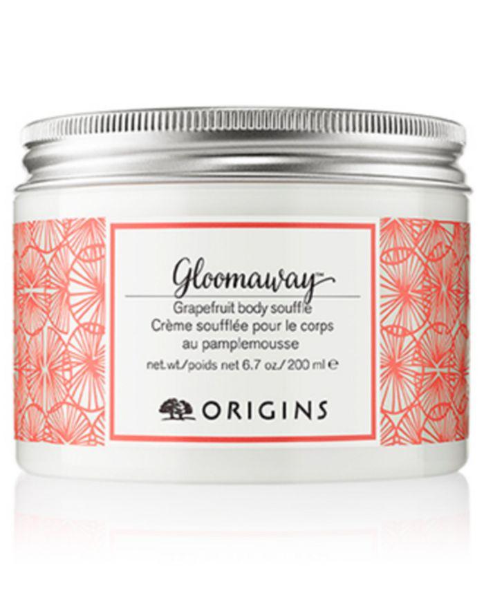 Origins - Gloomaway® Grapefruit Body Souffle, 7 oz