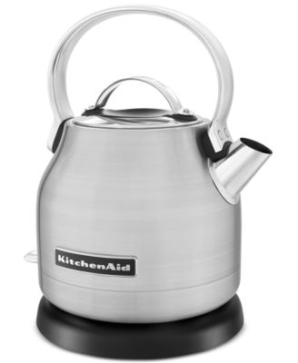 KitchenAid® KEK1222SX 1.25L Electric Kettle