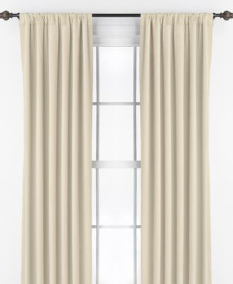 "Miller Curtains Nella 50"" x 63"" Insulating Curtain Panel"