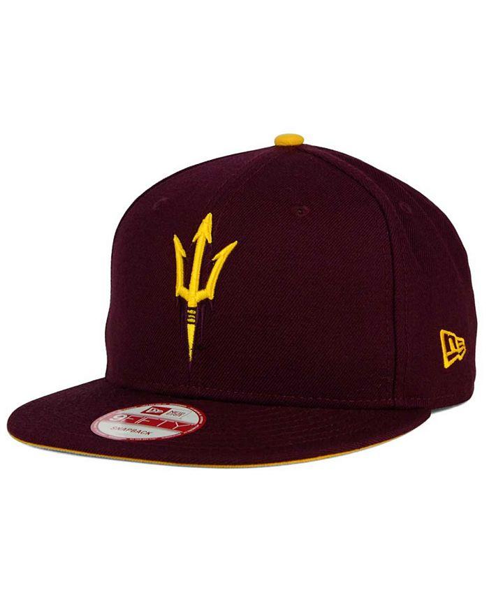 New Era - Arizona State Sun Devils Core 9FIFTY Snapback Cap