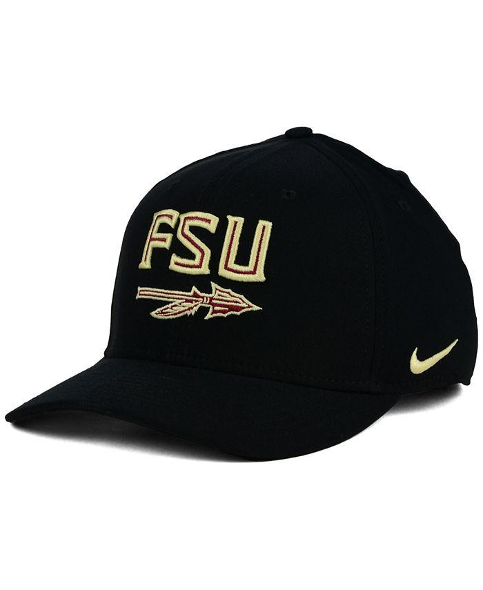 Nike - Florida State Seminoles Classic Swoosh Cap