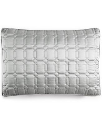 Hotel Collection Chalice Quilted Standard Sham, Only at Macy's