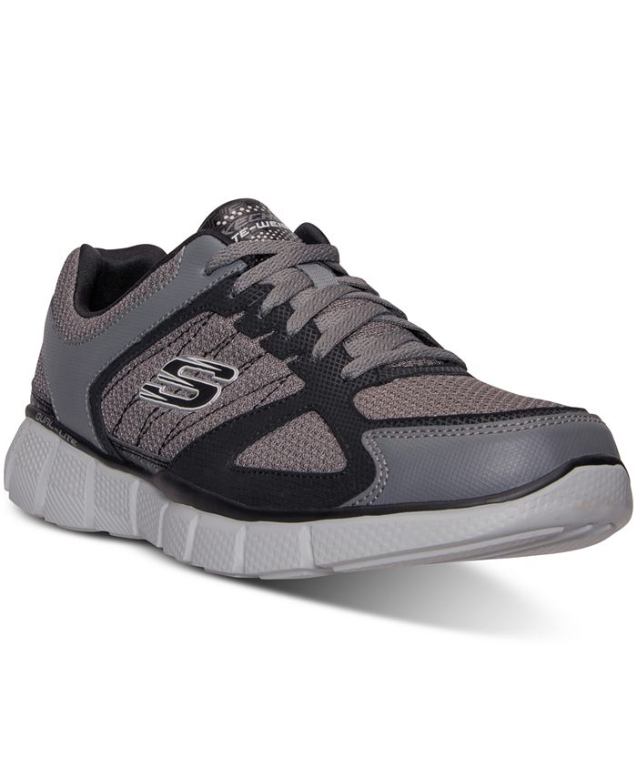 Skechers - Men's On Track Wide Width Running Sneakers from Finish Line