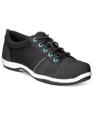 Easy Street Buffy Lace-Up Sneakers Women's Shoes