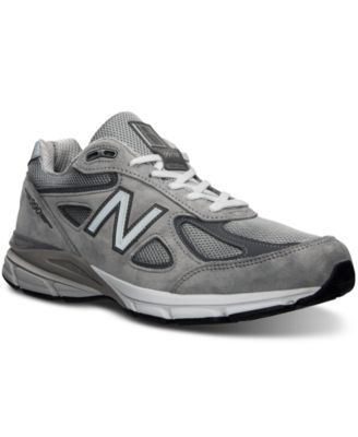 990v4 Running Sneakers from Finish Line