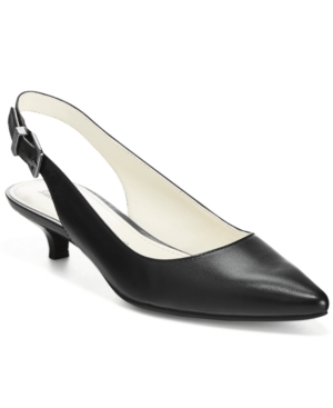 Anne Klein Expert Kitten Heel Pumps