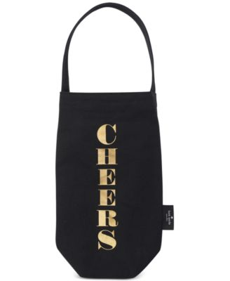 kate spade new york Cheers for Champagne Wine Tote