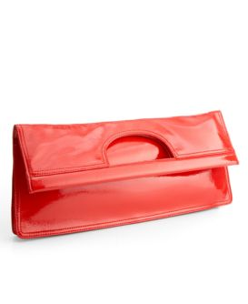 Nine West Fold Over Clutch