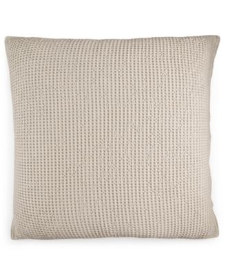 Hotel Collection Waffle Weave European Sham, Only at Macy's