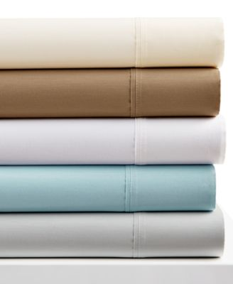 CLOSEOUT! 1400 Thread Count Barrington Queen Sheet Set